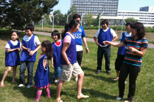 2010년 여름 성경학교
