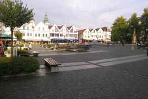 슬로바키아 마르띤 교회와 마르띤 (4)