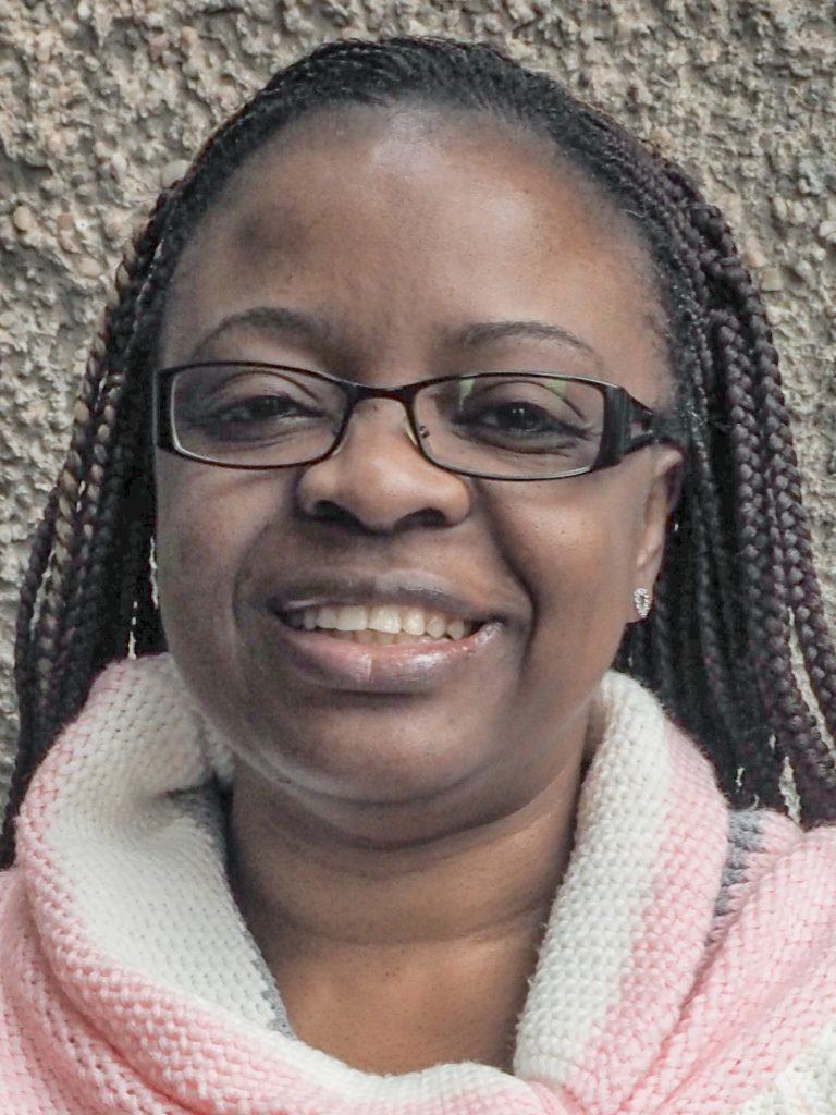 Beatrice Okiga - 장로