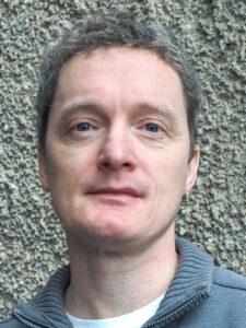 Jan Bouček - 장로
