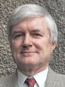 Jiří Holý - 장로