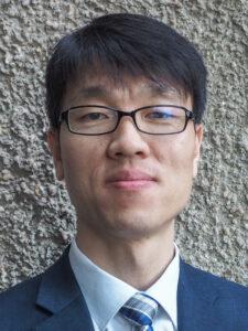 Kwanghyun Ryu (류광현) - 한인 공동체 시무 목사 / 옵저버 당회원