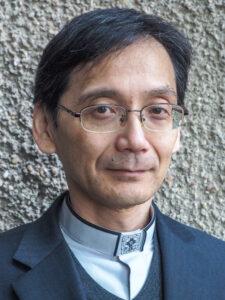 Sinil Son (손신일) - 일본 공동체 시무 목사 / 옵저버 당회원